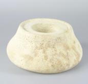 Taufkerzenständer - Eine Tasse Kaffee - Artefakt